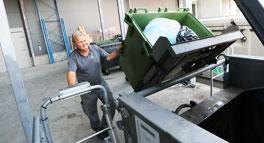 ReAgro arbetar med återvinning