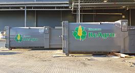 ReAgro container