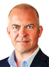 Bjorn Danckwardt-Lillieström