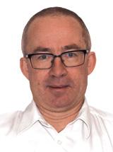 Christer Ekholm - ReAgro Säljare