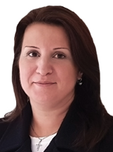 Linda Alhouch - Ekonomiassistent Reagro
